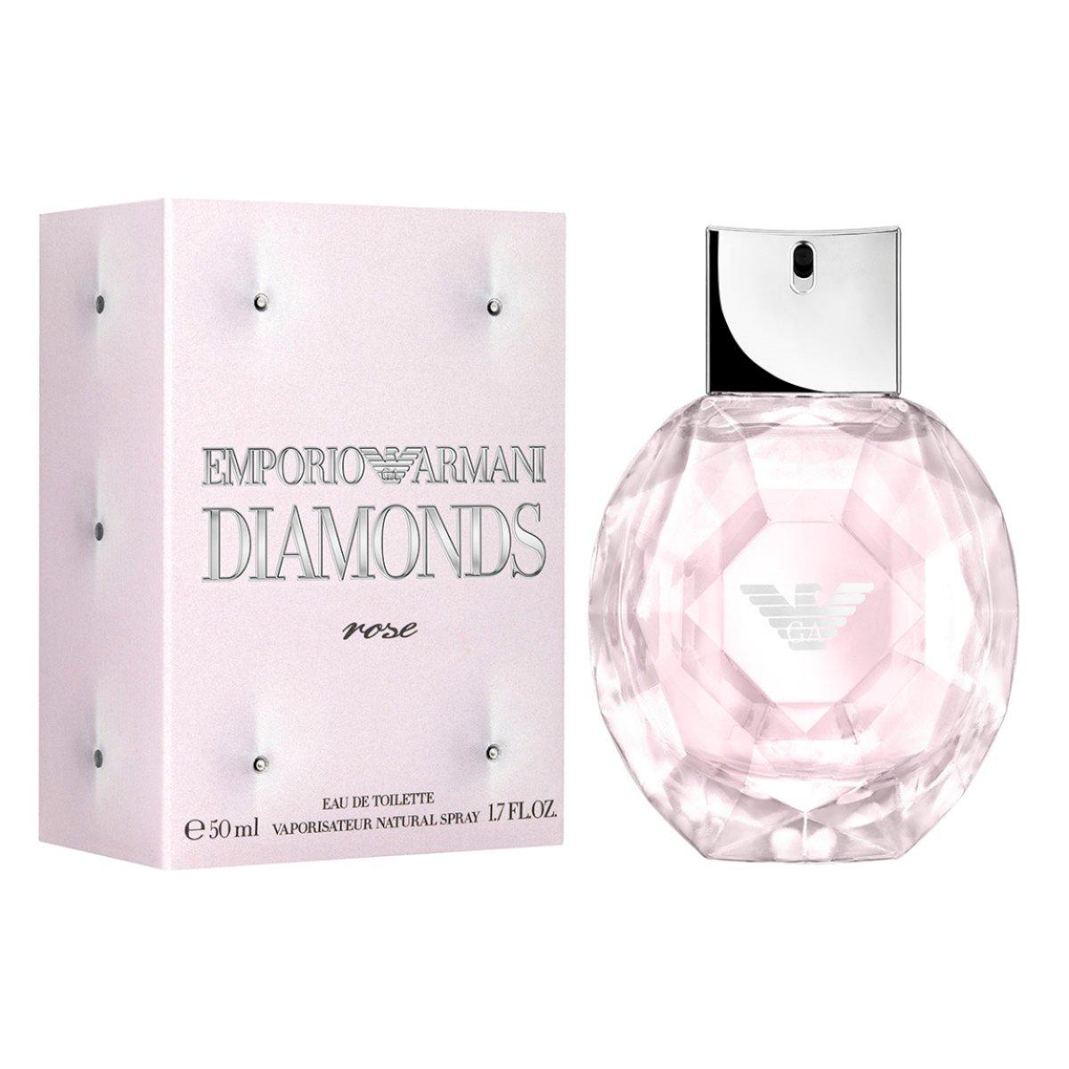 2b47e29cb9e7d Emporio Armani Diamonds Rose For Women 30ml EDT - faureal