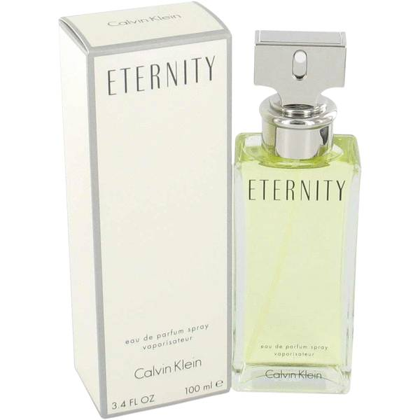 a6d9d7f32 Calvin Klein Eternity For Women 100ml EDP - faureal