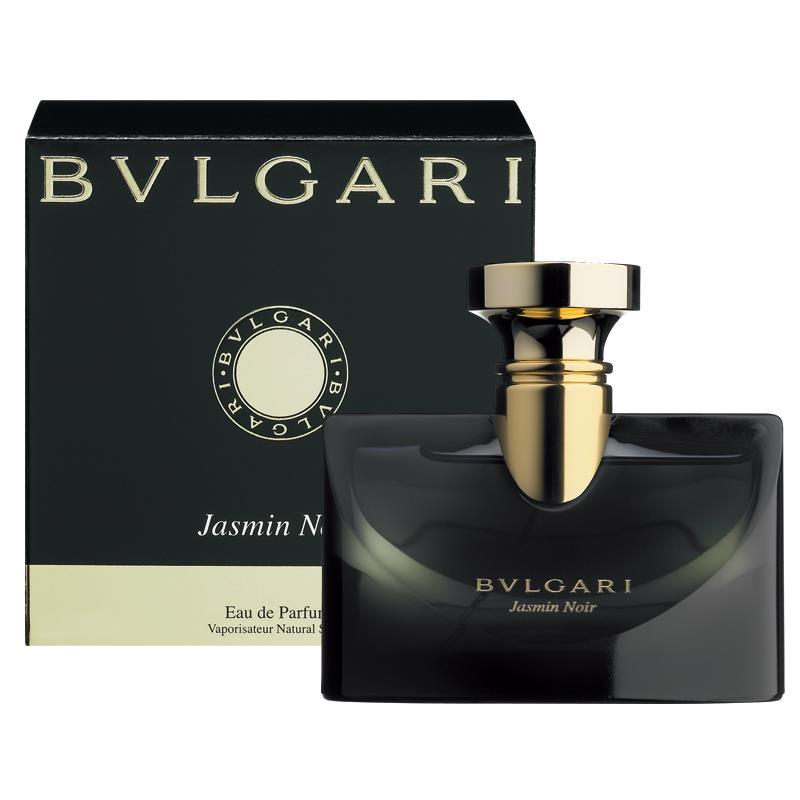 BVLGARI Jasmin Noir The Essence Of A Jeweller 100ml EDP (Unsealed) - faureal 05bde559fc4