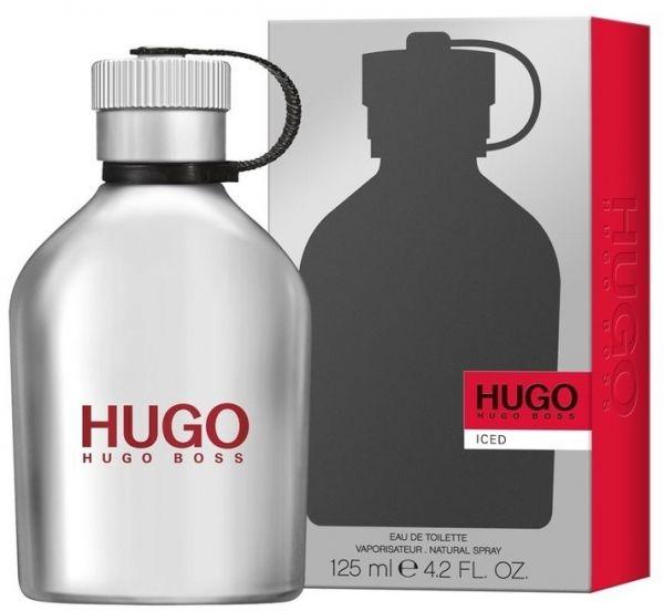 6ef75f45b46d2 Hugo Boss Man Iced 125ml EDT for Men - faureal