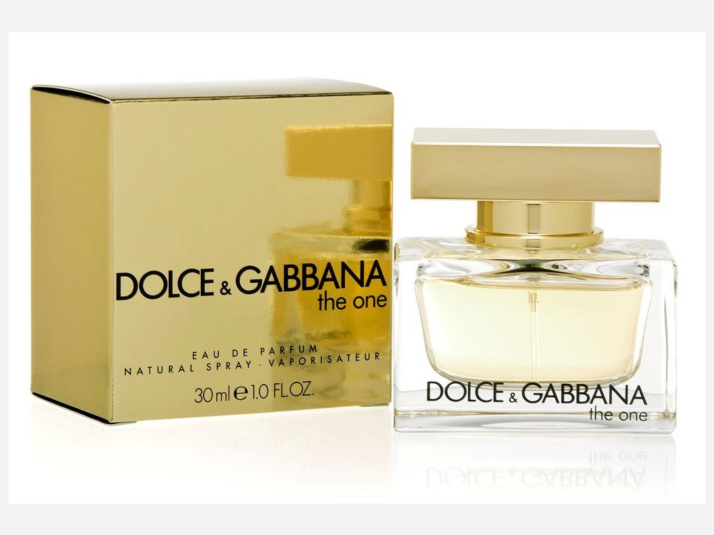 5c890dd81d6de Dolce   Gabbana The One for Women 75ml EDP - faureal