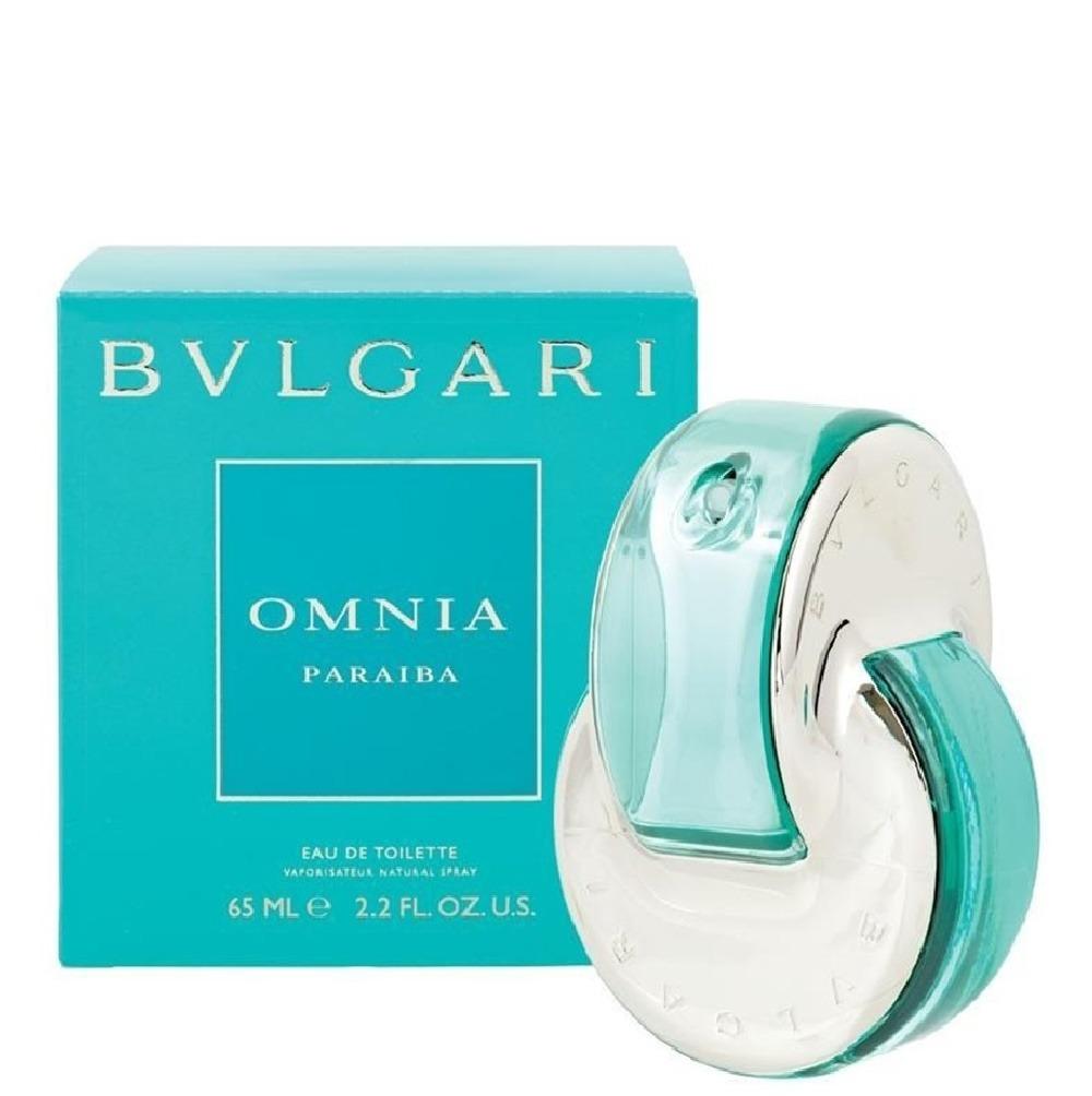 Bvlgari Omnia Paraiba for Women 65ml Unsealed - faureal 78485082a4f